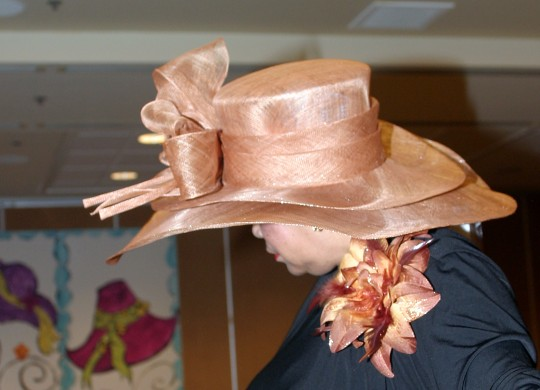 15th Annual Hats Fashion Show