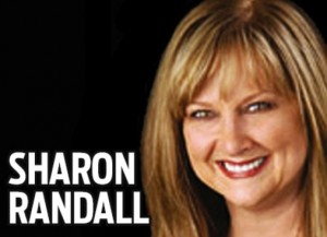 Join us for a luncheon to hear Sharon's inspirational message.