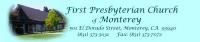 Monterey 1st Presbyterian